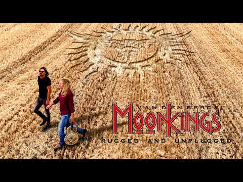 Vandenberg's Moonkings - Burning Heart (Rugged and Unplugged)