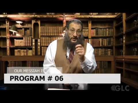 Messianic Jewish History - Our Messiah is Jewish with Mottel Baleston
