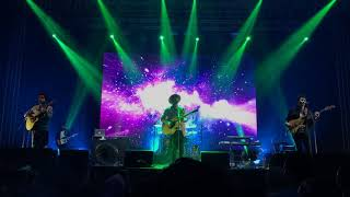 Stick With You Cover By TheOvertunes LIVE at WTF 2017