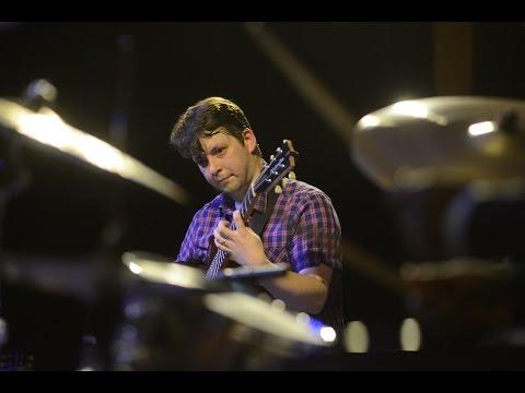 """Lage Lund Trio feat. Matt Brewer & Justin Faulkner - """"Aquanaut""""  @ musig im pflegidach, Muri"""