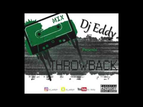 DJ EDDY - NAIJA THROWBACK MIX FT 9ICE || STYLE PLUS || WANDE COAL E.T.C