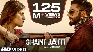 Video Ghaint Jatti Harsimran Song | HeartBeat | New Punjabi Songs 2015 MP3, 3GP, MP4, WEBM, AVI, FLV April 2019