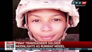 President Donald Trump's tweet on banning transgender service members sent shock waves through the ranks of the military.