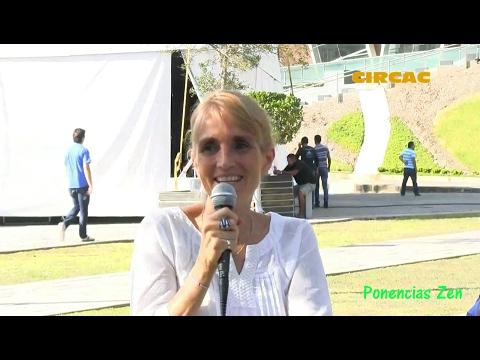 Suzanne Powell - Despierta humanidad. No hay tiempo - CIRCAC - México