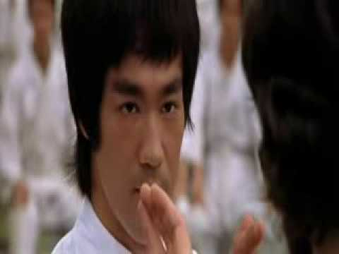 Enter The Dragon - Fight With O'Hara