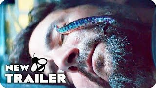 CHIMERA STRAIN Trailer (2019) Sci-Fi Movie by New Trailers Buzz