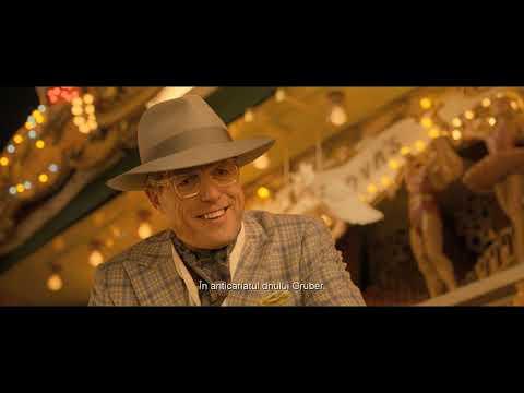 Trailer Paddington 2 (Paddington 2) (2017) subtitrat în română