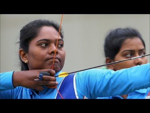 Olympic Games Rio 2016 | Ranking Round | India's Women Archery Team Finishes Seventh