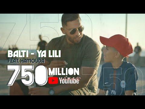 | Balti - Ya Lili Feat Hamouda