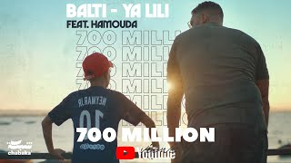 Download Lagu Balti - Ya Lili feat. Hamouda Mp3