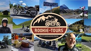 ROOKiE-TOURS - The Movie