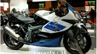 7. 2012 BMW K 1300 S HP Package  Top Speed motorbike Transmission Dealers superbike Specification