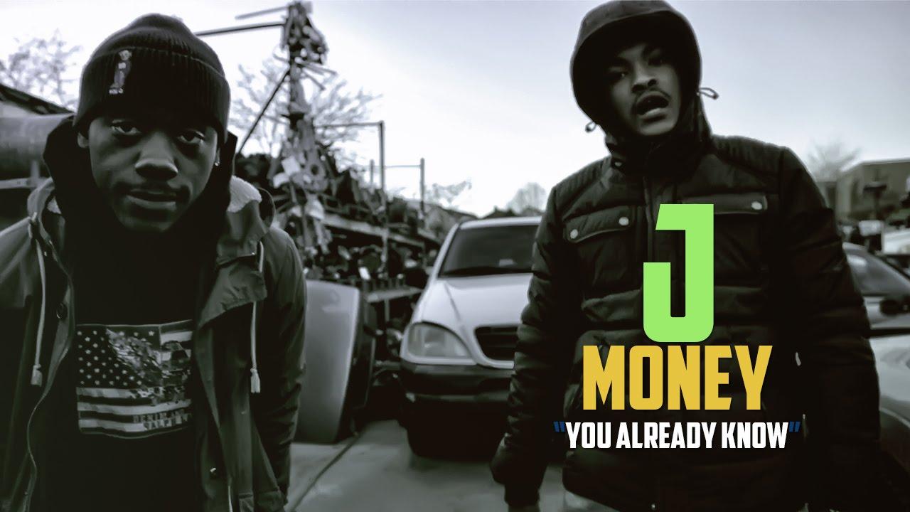 J Money – You Already Know