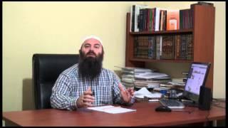 28. S'jemi Radikal, s'jemi Liberal - Hoxhë Bekir Halimi (Sqarime)