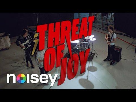 The Strokes  - Threat Of Joy