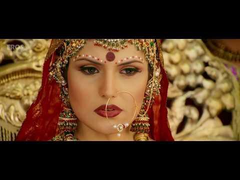 Salman Helps Zarine | Veer | Movie Scene