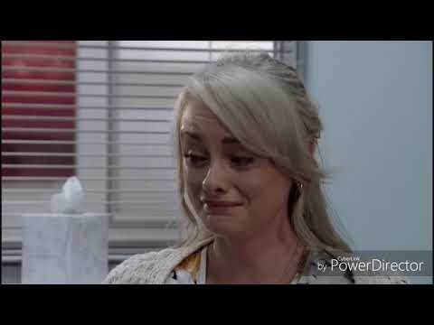 Coronation Street - Sinead Learns She Got Cancer (19th October 2018)
