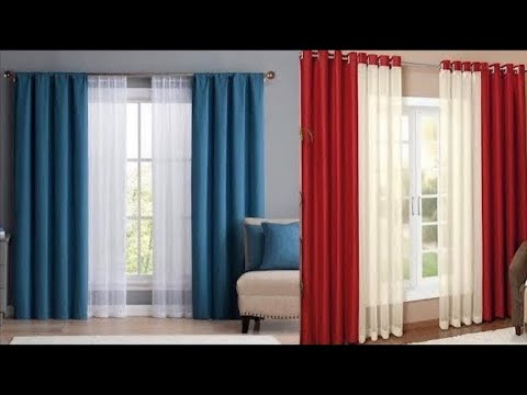 30 Latest  Curtains Designs 2020
