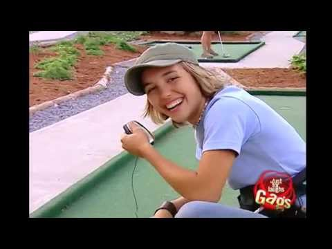 Tricked Golf Ball Prank