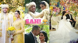 Video AKAD NIKAH VLOG  ! tasya menikah farasya MP3, 3GP, MP4, WEBM, AVI, FLV November 2018
