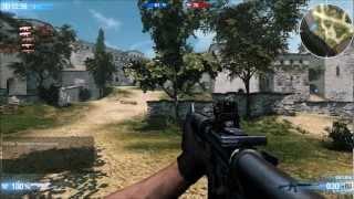 War Inc. Battlezone Yüklə videosu