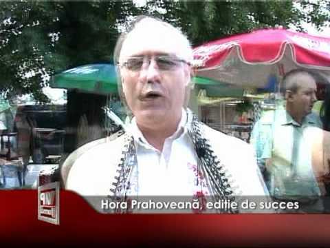 Hora Prahoveană, ediţie de succes