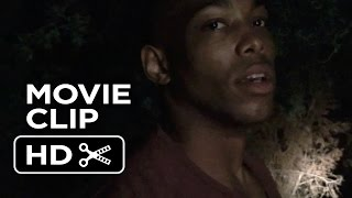 Exists Movie CLIP - That Wasn't No Deer, Bro (2014) - Eduardo Sánchez Horror Movie HD