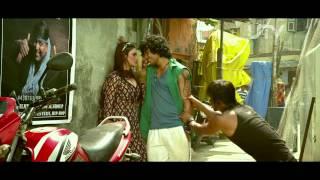 ABCD  Chase Scene With Dance Move  Dharmesh  Salman