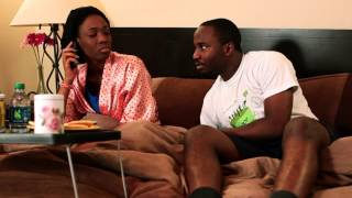 The Promise Nigerian Movie (Part 1) - A short Film by Akin Okunrinboye