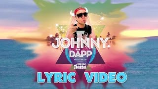 Das Lyric Video zum aktuellen Sommerhit auf Mallorca.Johnny Däpp, Däpp, Däpp...Der Song ist in allen Downloadstores erhältlich:http://www.xtreme-sound.de/song/johnny-daepp-lorenz-bueffel/