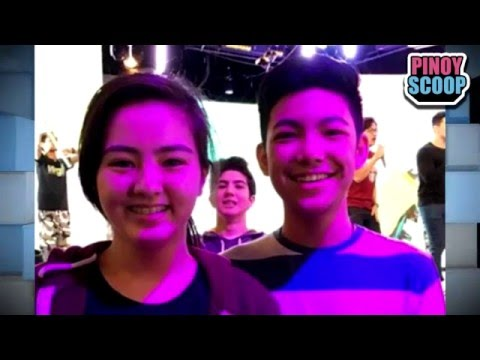 Darren Espanto Finally Meets Cassy Legaspi