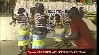 Children With Disability Festival