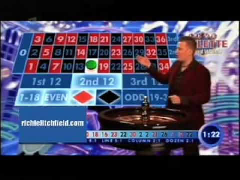 How to Play Roulette – European Odd's (Payouts) Explained Simply