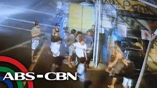 Video TV Patrol:  SAPUL SA CCTV: Lalaki 'napagtripan', sinaksak, kritikal MP3, 3GP, MP4, WEBM, AVI, FLV Maret 2019