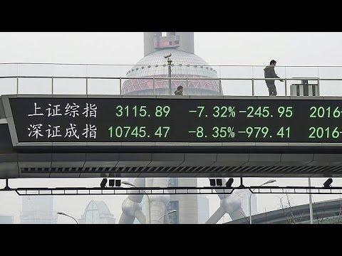 Γιατί μας ενδιαφέρει τι γίνεται στην Κίνα – economy