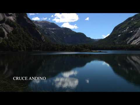 Andean Lakes Crossing Tour to Bariloche