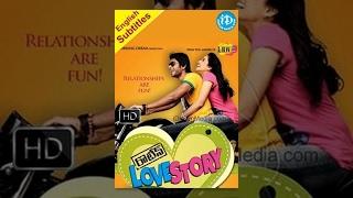 Routine Love Story (2012) - Full Length Telugu Movie - Sundeep Kishan -  Regina