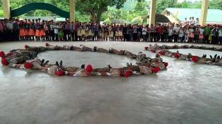 Video SNHS Bsp/performed the FANCY DRILL MP3, 3GP, MP4, WEBM, AVI, FLV Desember 2017