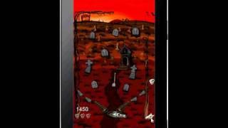 Tomb PinBall YouTube video