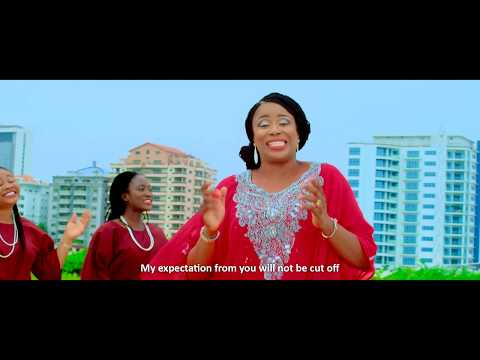 SHABACH  MUSIC OFFICIAL VIDEO: IRETI MI (MY EXPECTATION)