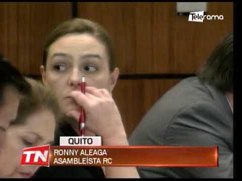 Sustentos del juicio político contra ministra Romo con poco peso