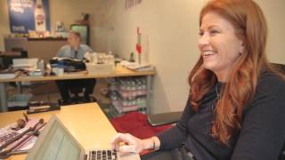 Kara Goldin, CEO and founder of hint water - YouTube
