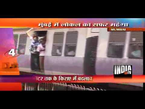 5 Khabarein Delhi-Mumbai Ki (1/2/2013)