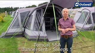 Tomcat 5SA