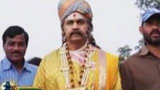 Maha Bhaktha Siriyala Movie Making Video