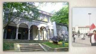 Хунански педагогически университет / Hunan Normal University – 湖南师范大学