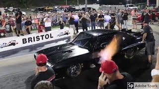 Video Street Outlaws BIG CHIEF vs. EVERYONE! $100K On the Line MP3, 3GP, MP4, WEBM, AVI, FLV November 2017