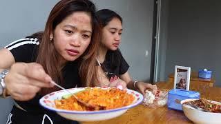 Video Menjerit KEPEDESAN Akibat Menyantap Seblak Jeletet Murni Level 5... GANAS!!! MP3, 3GP, MP4, WEBM, AVI, FLV November 2018