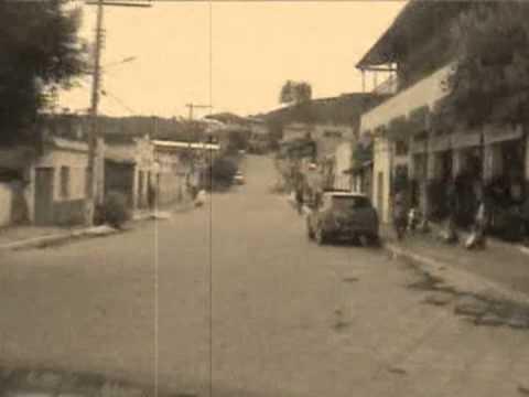 Chegando em Alvarenga