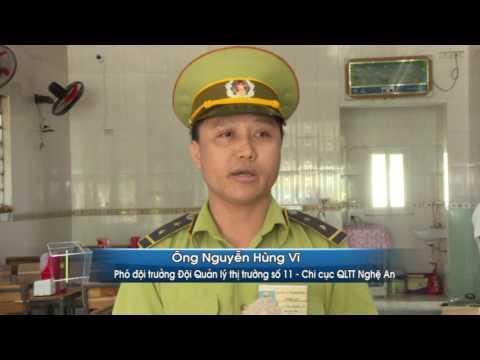 Chuyên mục QLTT 5/2017